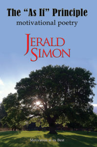 The As If Principle by Jerald Simon - published by Music Motivation